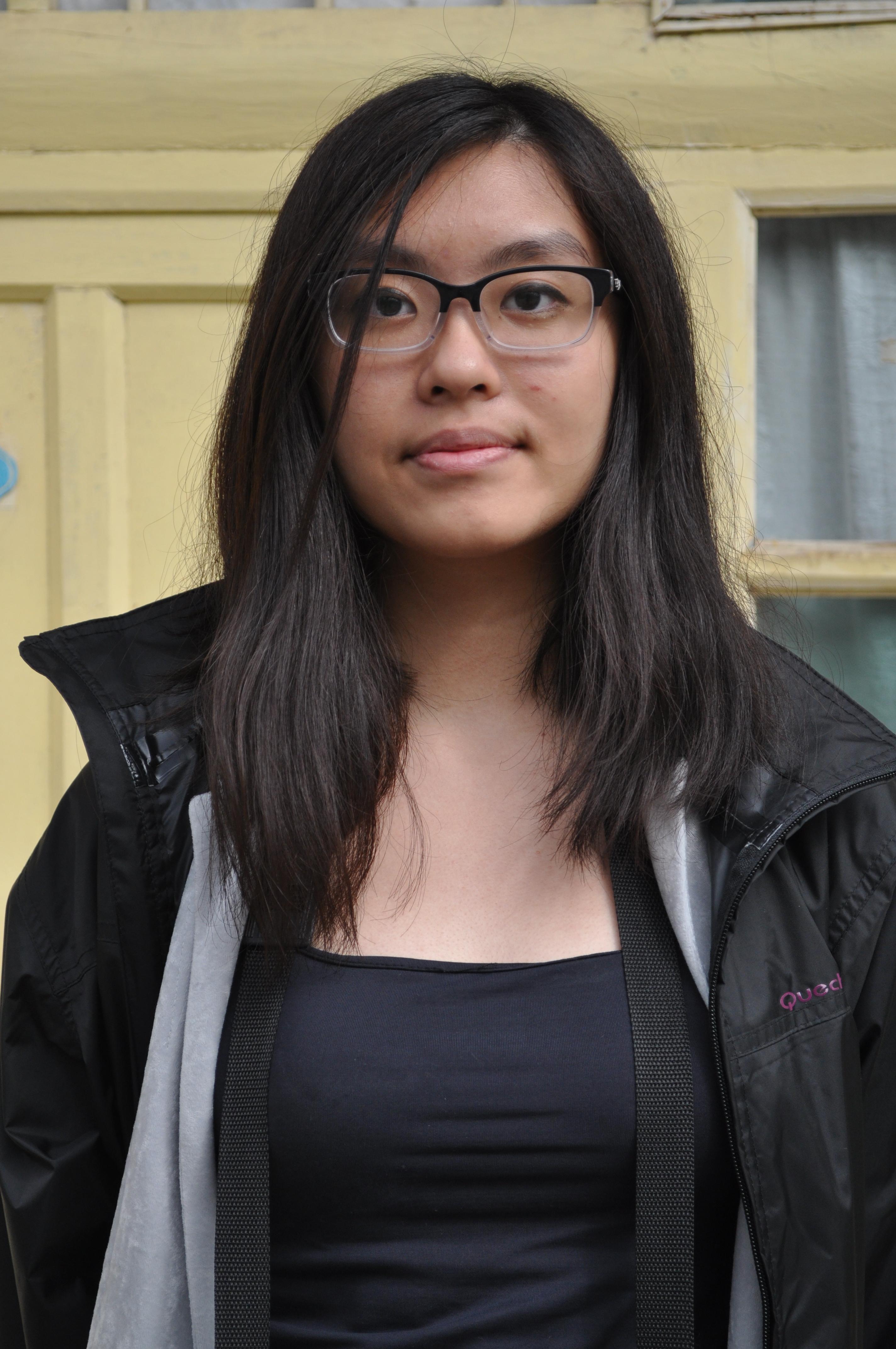 Li Na Daughter of Mao Zedong