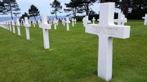 Nor American Cemetery